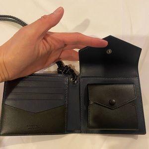 Excellent condition Givenchy Mini Antigone Bifold Wallet